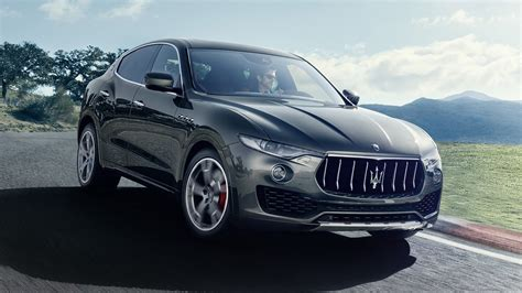 maserati cars maserati eyeing high performance levante suv no plans for