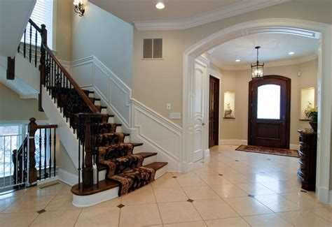 foyer in a house 1000 images about foyer design ideas on