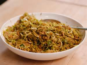 ina garten brussel sprouts pancetta sauteed shredded brussels sprouts recipe ina garten