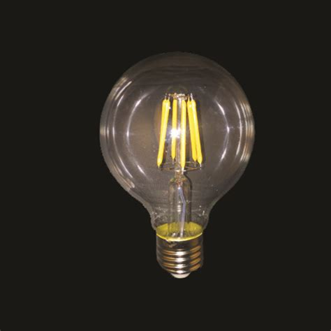 vintage light bulb antique retro christmas edison amber