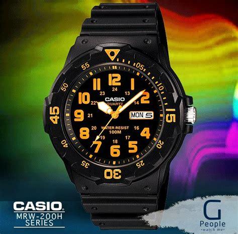 Casio Lw 200 4bv Original casio mrw 200h 4bv a end 4 19 2017 6 59 am myt