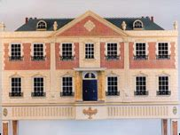 dolls house shops in essex bbc news uk england essex georgian mansion wows