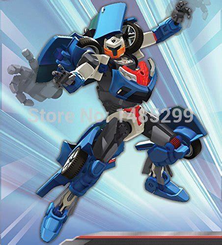 Tobot Y Original Figures korea tobot original y korean animation turn on robot