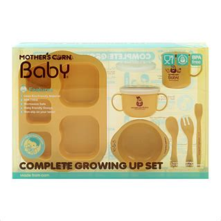 S Corn Growing Up Set products s corn baby