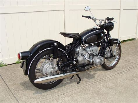 1967 bmw r60 1967 bmw r 60 for sale used motorcycles on buysellsearch