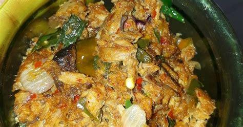 resep ikan keumamah khas aceh enak  sederhana cookpad