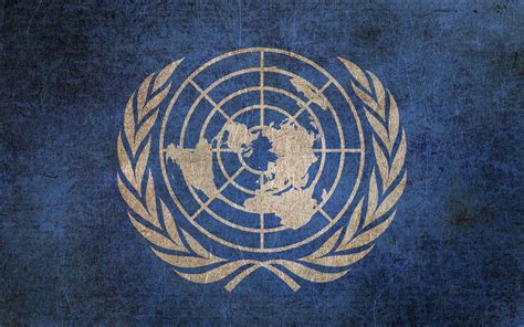 United Nations by United Nations Logo Wallpaper 131843
