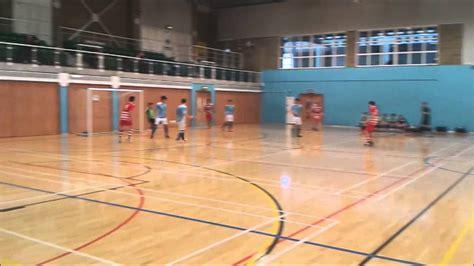 university  gloucester birmingham futsal club