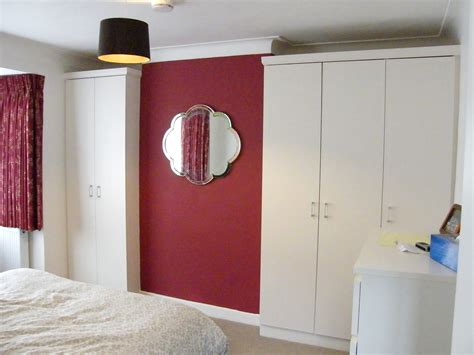 How To Build A Bookcase Fitted Wardrobes Brian White Carpentry