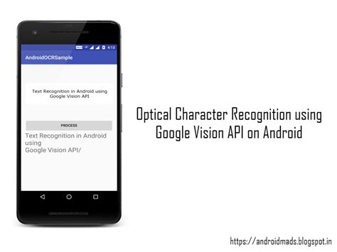 android studio ocr tutorial optical character recognition using google vision api on