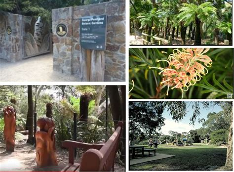 George Pentland Botanic Gardens 10 More Top Gardens In Greater Melbourne Melbourne