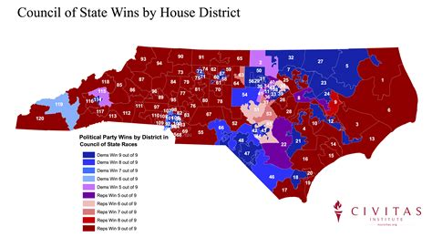 nc house election results another look at nc election results