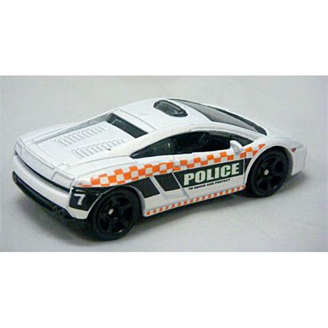 matchbox lamborghini police matchbox lamborghini gallardo police car