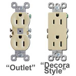 outlet wire colors light switch plate outlet cover decora rocker size chart