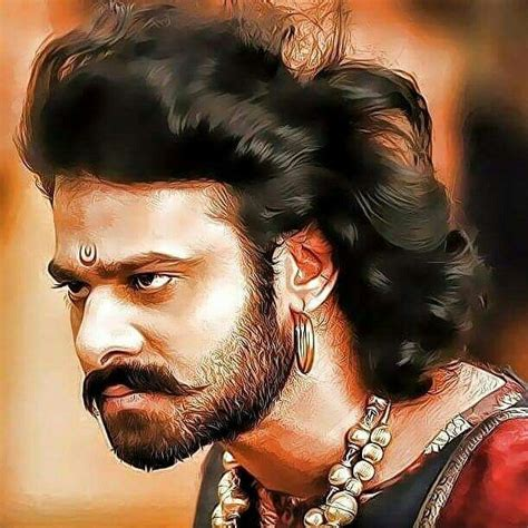 film india bahubali prabhas baahubali movie awesome actor pinterest