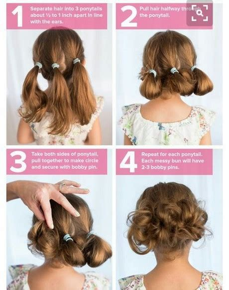 hairstyles for easy and fast easy and fast hairstyles