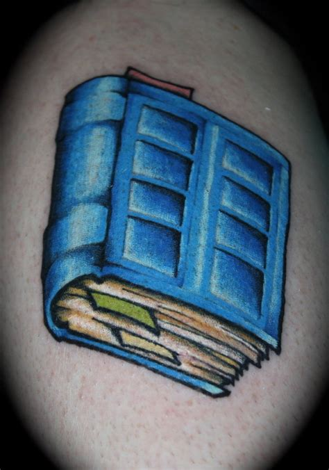 dr who tattoos 50 fantastic quot doctor who quot tattoos
