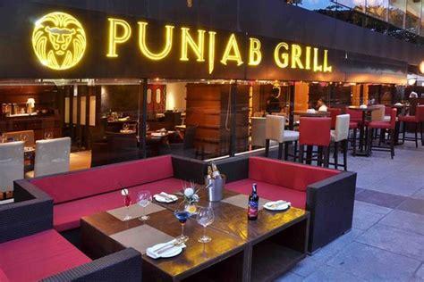 kitchen grill indian restaurant 35 photos 96 reviews punjab grill gourmet fine dining bengaluru bangalore