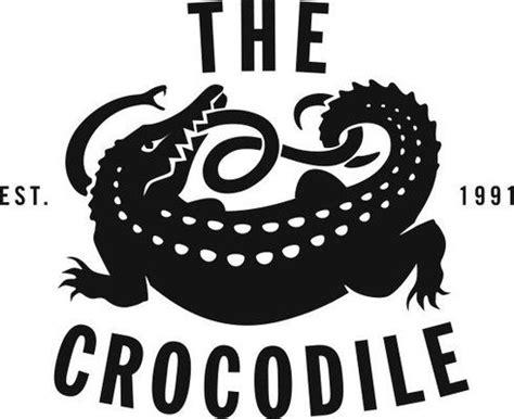 logo black and white crocodile the world s catalog of ideas