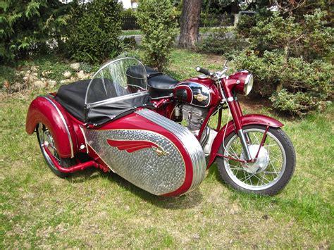 Awo Motorrad Mit Beiwagen by Stoye Fahrzeugbau Info Stoye Elastik Seitenwagen