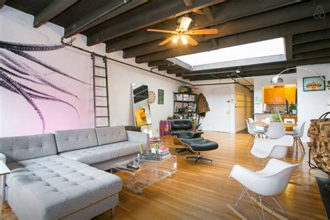 8 swanky airbnb penthouses you can rent for the in