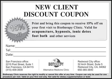 Ionic Foot Detox Near Me by Biotherapy Clinic 13 Photos Acupuncture Lower