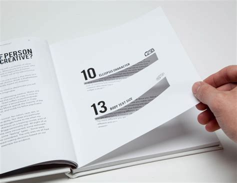 the book for design books hints for an advertising creative the book design
