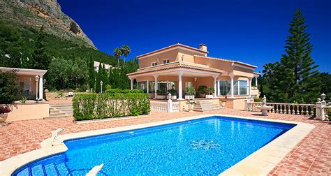houses in spain to buy a house in spain abogados de extranjer 237 a en madrid