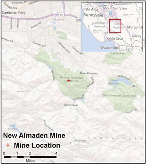 san jose mine map san jose mine map 28 images geocachers of the bay area