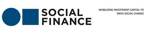 Social Finance social finance us
