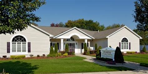 porto funeral homes in west ct