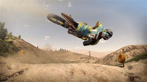 motocross vs mx vs atv supercross encore wingamestore com