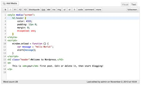 html code for color text how to edit html code in the text editor more easily