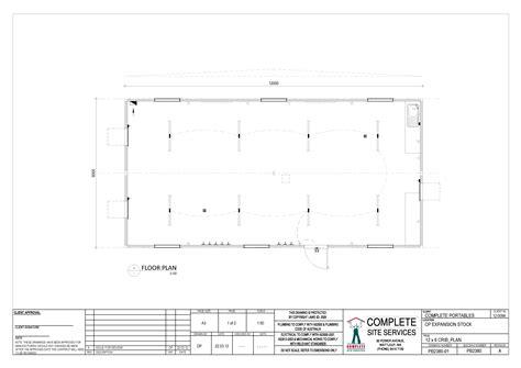 complete portables building construction