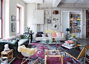 a design for life what is eclectic design
