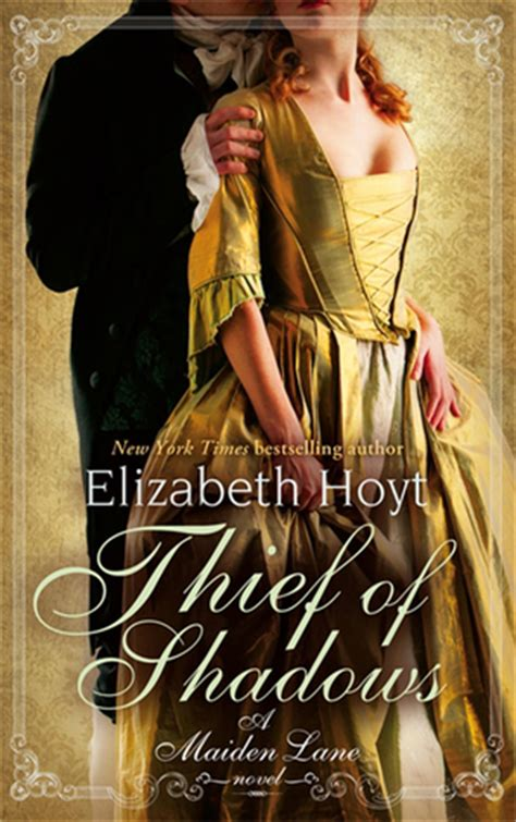 Novel By Elizabeth Hoyt thief of shadows maiden 4 by elizabeth hoyt reviews discussion bookclubs lists