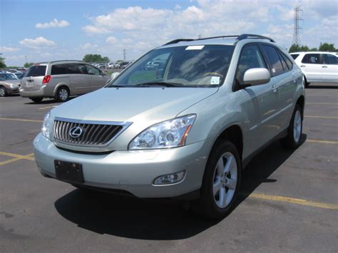 lexus rx used for sale used 2008 lexus rx 350 used 2008 lexus sport utility html