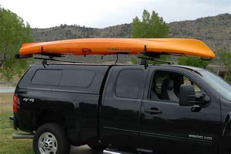 Car Racks For Kayaks by Kayak Racks For Trucks Atamu