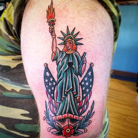 front street tattoo 11 proud liberty tattoos tattoodo