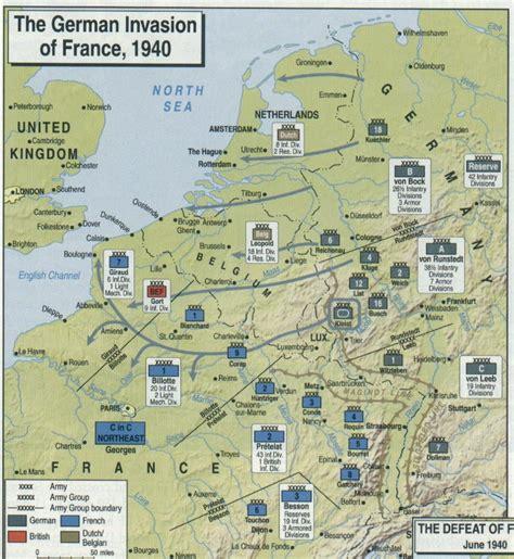 invasie 1940 belgium wereldoorlog 2