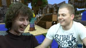 Minecraft pc hunger games at yogtowers youtube
