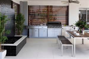Kitchen Area Design bbq area design ideas for summer outdoortheme com