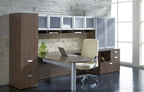 Indiana Desk Furniture by Canvas Office Furniture Indiana Furniture