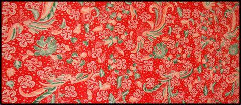 batik pattern high resolution colorful rembang central java