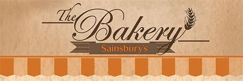 design banner bakery bakery banner sainsburys on behance