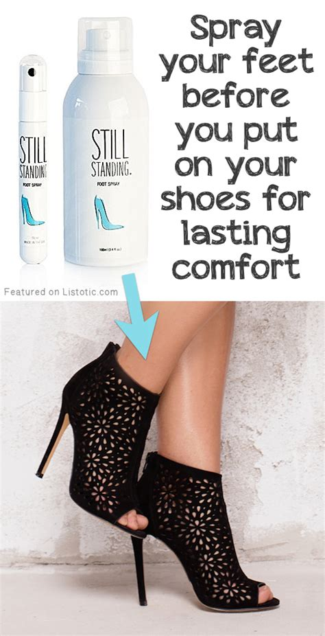 how to make wearing heels comfortable 8 products that will make wearing high heels comfortable
