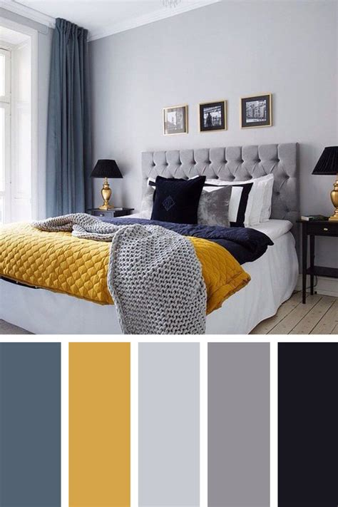 color schemes for bedrooms 12 best bedroom color scheme ideas and designs for 2019