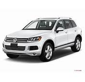 2012 Volkswagen Touareg Prices Reviews And Pictures  US