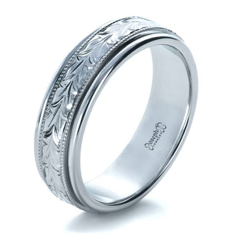 Wedding Bands For Mechanics by Mens Wedding Bands For Mechanics White Gold Locket
