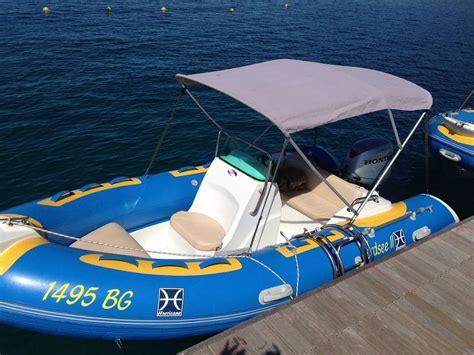 motorboot in kroatien mieten motorboot mieten kroatien rib 430 motorboote und